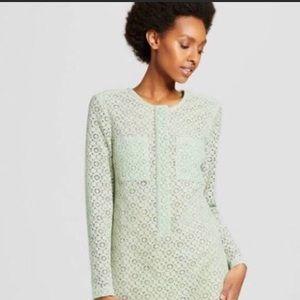 Mint Green Victoria Beckham for Target Dress